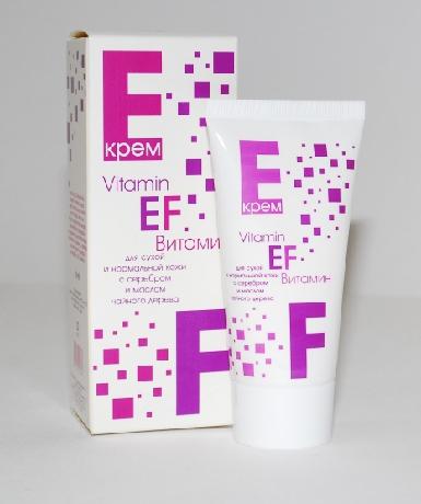 Крем Витами EF