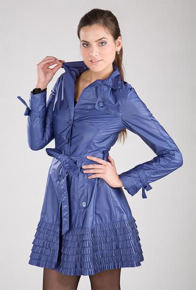 модная верхняя одежда из Италии