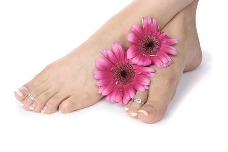 заболевания стопы ног