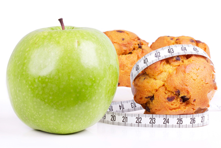 диеты не действуют