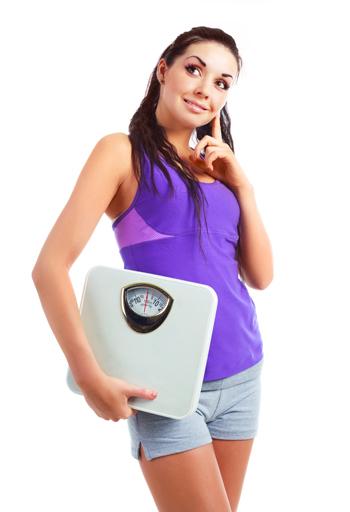 рассчитать идеальный вес для девушки бесплатно онлайн