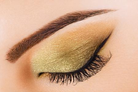 макияж для зеленых глаз, картинки