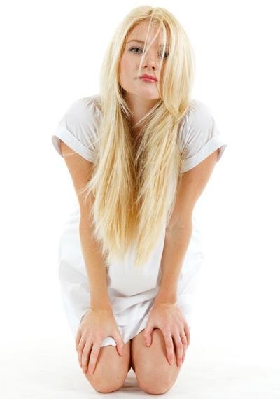как народными средствами отрастить волосы