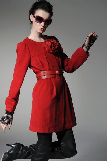 деловые платья фото