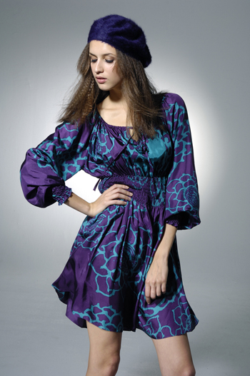 деловые платья 2011