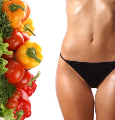 как правильно худеть женщине