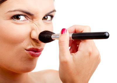 макияж без ошибок фото