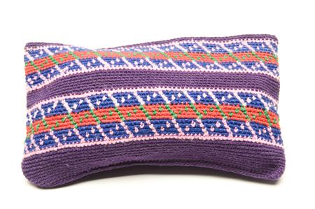 вязанные сумки 2010 фото