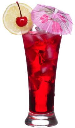 свойства вишневого сока