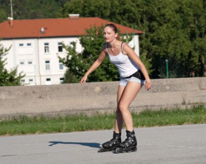 женские виды спорта