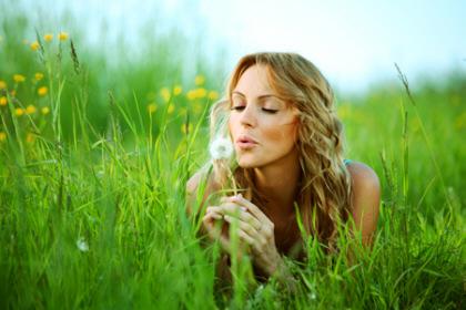 духи с запахом свежескошенной травы
