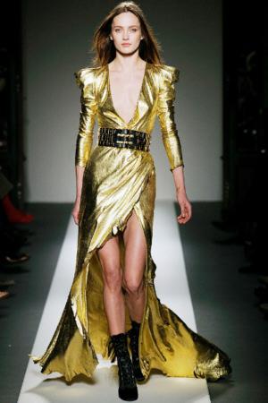 мода осень 2010 2011