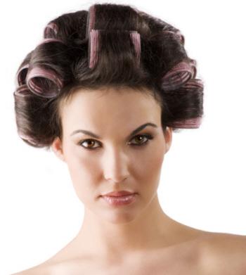 виды бигуди для волос