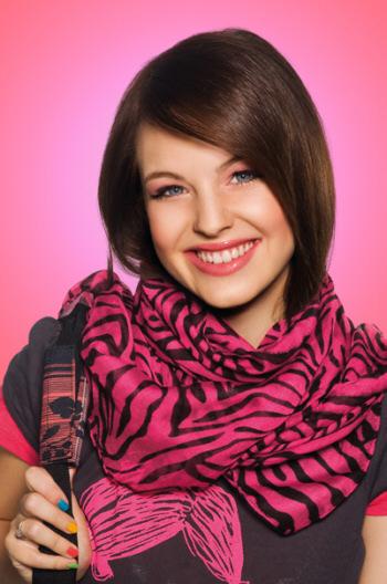 уроки макияжа для подростков