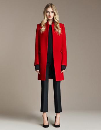 Zara осень-зима 2010-2011