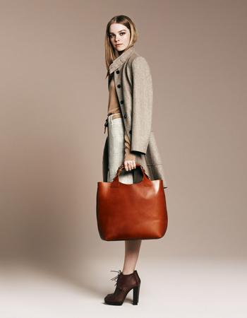 Zara  осень-зима 2010-2011, zara.com