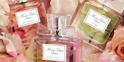 парфюмерия dior