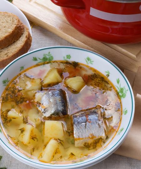 диета при гипертонии рецепты блюд