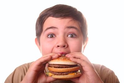 толстый ребенок, лечение