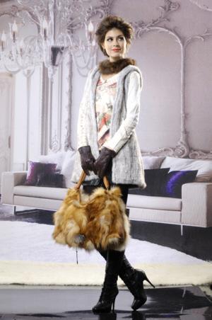 модные сумки зима 2011