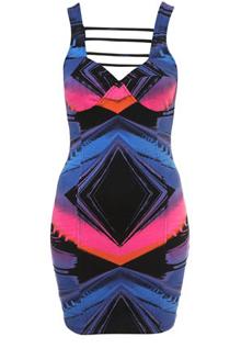 Платья Topshop с принтами на новый год 2011