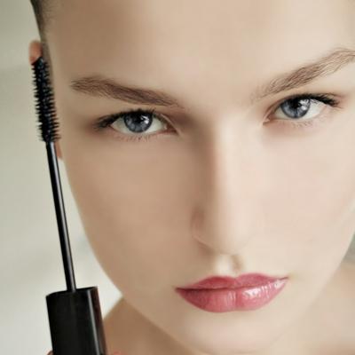 макияж на новый год 2011