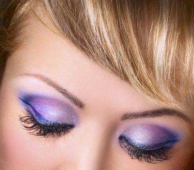 фото макияж для нового года