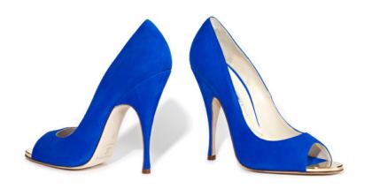 модная обувь зима 2011