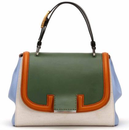 самые модные сумки 2011