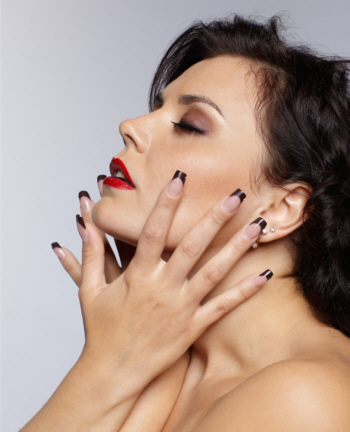 самый модный маникюр 2011