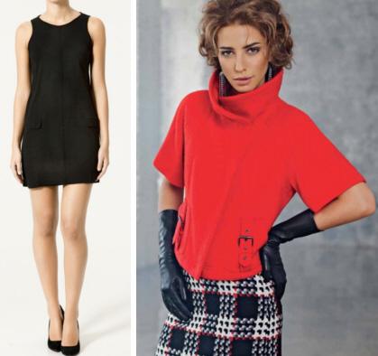 модные цвета 2011 года