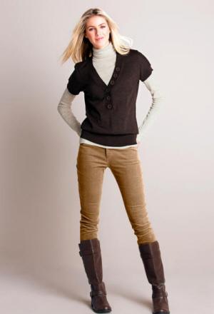 модные брюки весна 2011