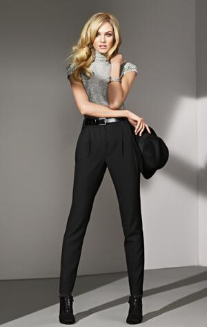 модные брюки зима 2011