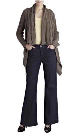 самые модные брюки 2011