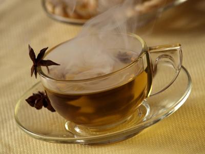полезный травяной чай, рецепты