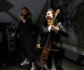 X-Fit Столешников: место силы в центре Москвы отмечает первый день рождения