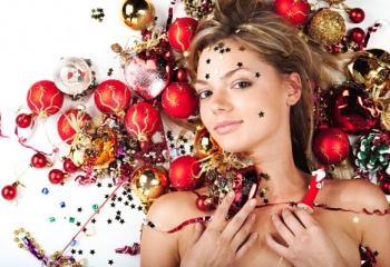 Как привести себя в порядок после новогодних праздников