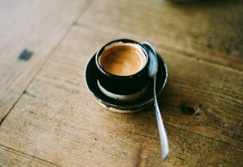 Как встретить чашку кофе своей мечты