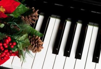 Jingle All The Way: голос Нового года