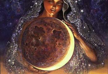 Тест: кто из богинь в тебе живет?