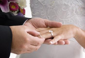 Привычка жениться