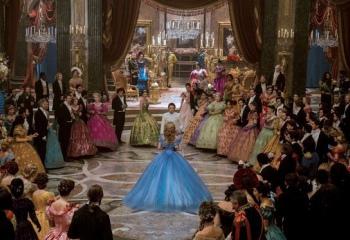 «Золушка»: как не потерять веру в принца