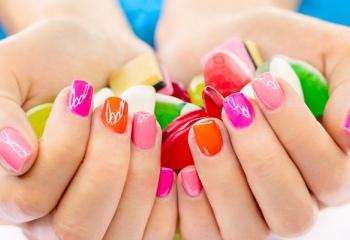 10 новых советов, как идеально накрасить ногти