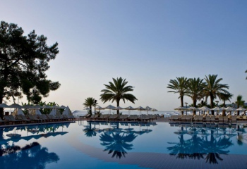 Курорт Club Med Palmiye