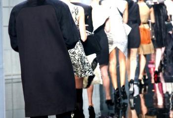 Все, что вы хотели знать о модных показах
