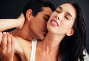 Сексуальная активность: взлёты и падения