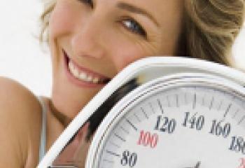 Сбросить лишний вес, не меняя своего рациона