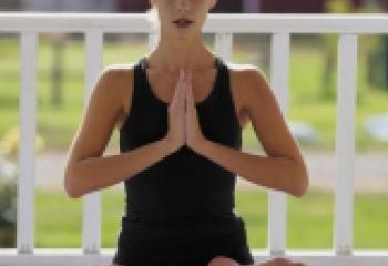 Йога - гимнастика для души и тела