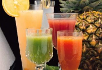 Напитки здоровья!