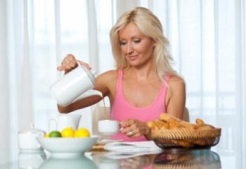 Рациональное питание – основа здорового образа жизни
